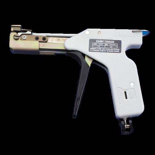 Kabelbinder-Spannwerkzeug / für Stahl-Binder 4,4 - 7,9 mm
