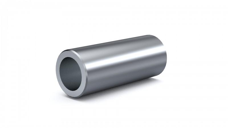Distanzhülse - Stahl verzinkt