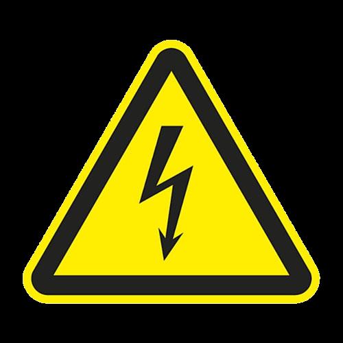 Schilder wie Warnschilder, Kombischilder und Kennzeichnungsschilder