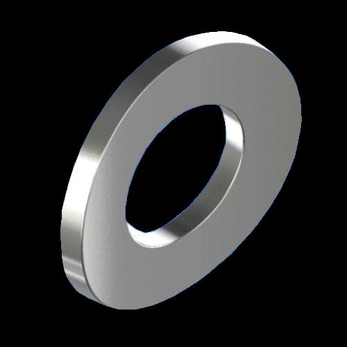 Scheiben für Schrauben: Sicherungsscheibe Federscheibe DIN 137A