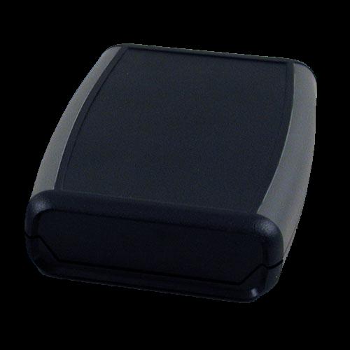 Dichtgehäuse Kunststoff Softgrip Hammond 1553Q IP65