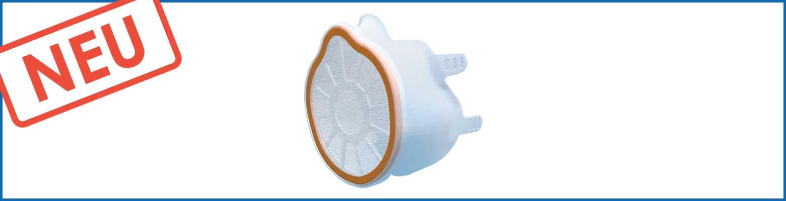 NEU: Mund-Nasen-Schutz von Plastro Mayer
