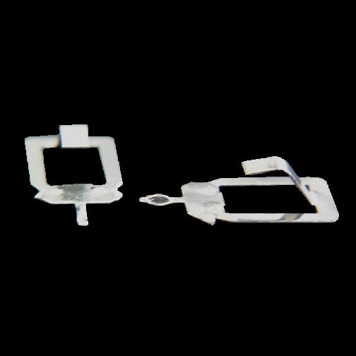 Batterie Anschlusskontakt universal für LP-Montage