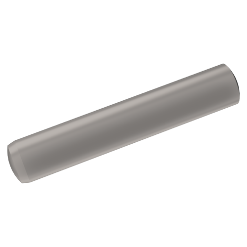 Zylinderstift ISO8734 1,5X10mm