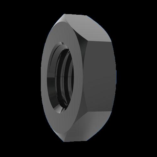 Sechskantmutter aus Kunststoff DIN 934 - ISO 4032