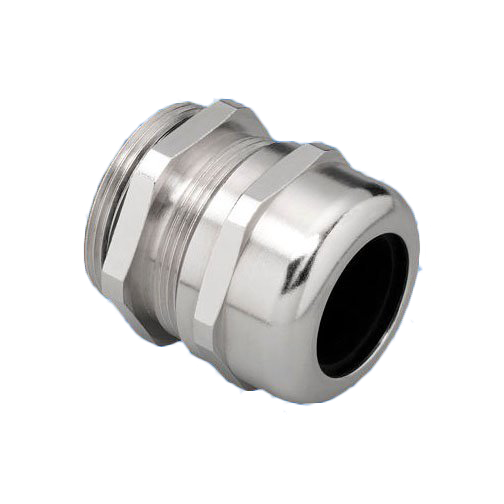 Kabelverschraubung PG 13,5 EMV mit Lamellen-Spannzange
