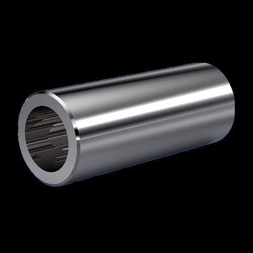 Distanzhülse auch Abstandshülsen, Distanzrohr oder Distanzröhrchen genannt aus Metall, Stahl