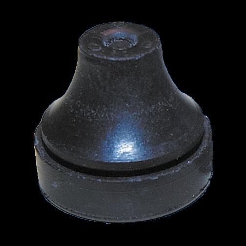 Kabeldurchführung IP 66/67 - Einsteckbar, Kunststoff