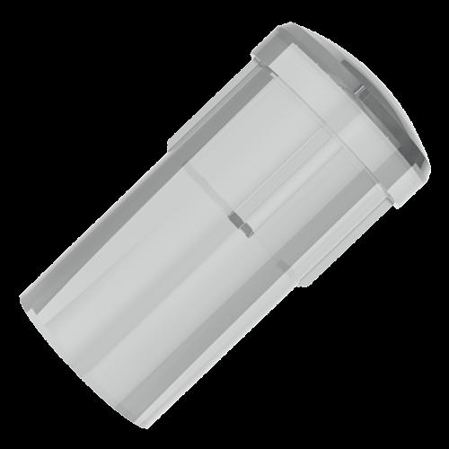 Lichtleiter starr ø3,3/2,5mm zum Einpressen in ø2,92mm Loch